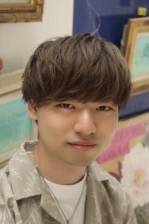 沖村プロフィール写真(PC)